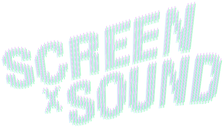 Screen x Sound Commissions